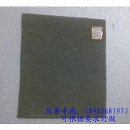 厂家供应过滤材料多孔泡沫金属 泡沫铁