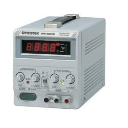 GPS-1850D电源厂家说明书