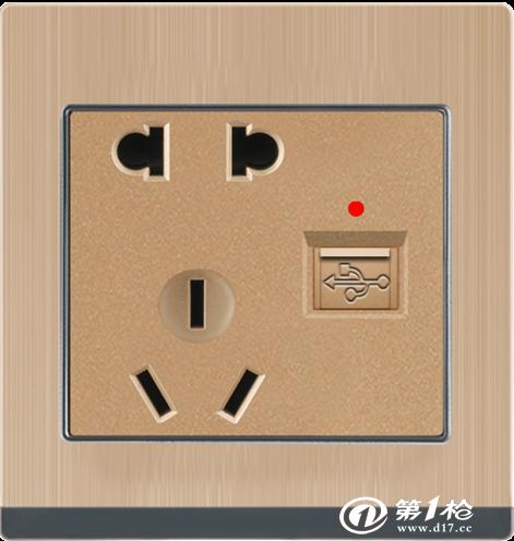 墙壁开关插座在结构上采用密封或半密封形式,确保外部不利环境不会图片
