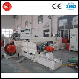 南京广塑GS-65 150 厂家直销 PVC聚氯乙烯造粒机
