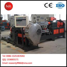 南京广塑GS-75 180 厂家直销 化学交联电缆料造粒机