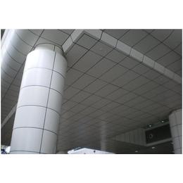 新疆外墙装修材料 --铝单板幕墙直销厂家   出货快缩略图