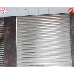 图 铝合金卷闸门 南山区大冲电动卷帘门遥控器服务在服务