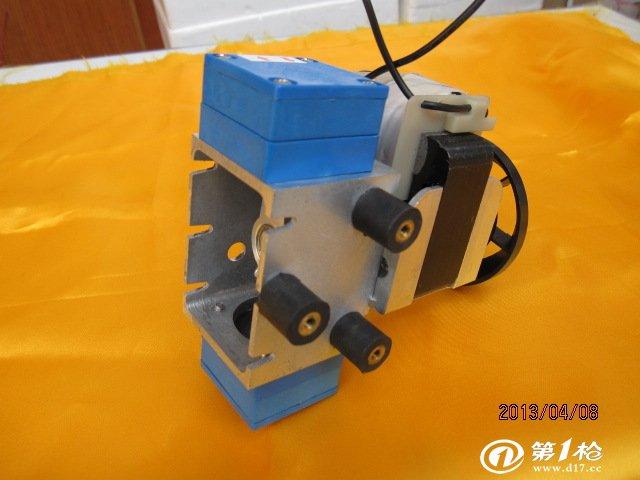 泵与阀门 泵 供应长寿命低噪音微型无油隔膜真空泵 ,气泵图片