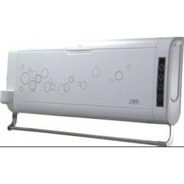 智能电热毛巾架-优选巾管家