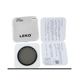 leko乐图 uv镜MC滤镜82mm单反保护配件18-55滤光片