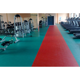 遂宁PVC地板塑胶地板南充医院地板胶幼儿园塑料地板革