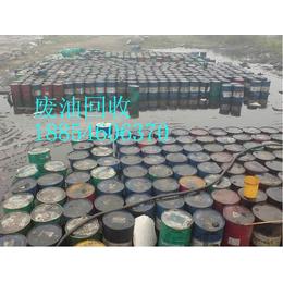 泰安可以回收废润滑油的单位有没有废油回收资质  东营争峰