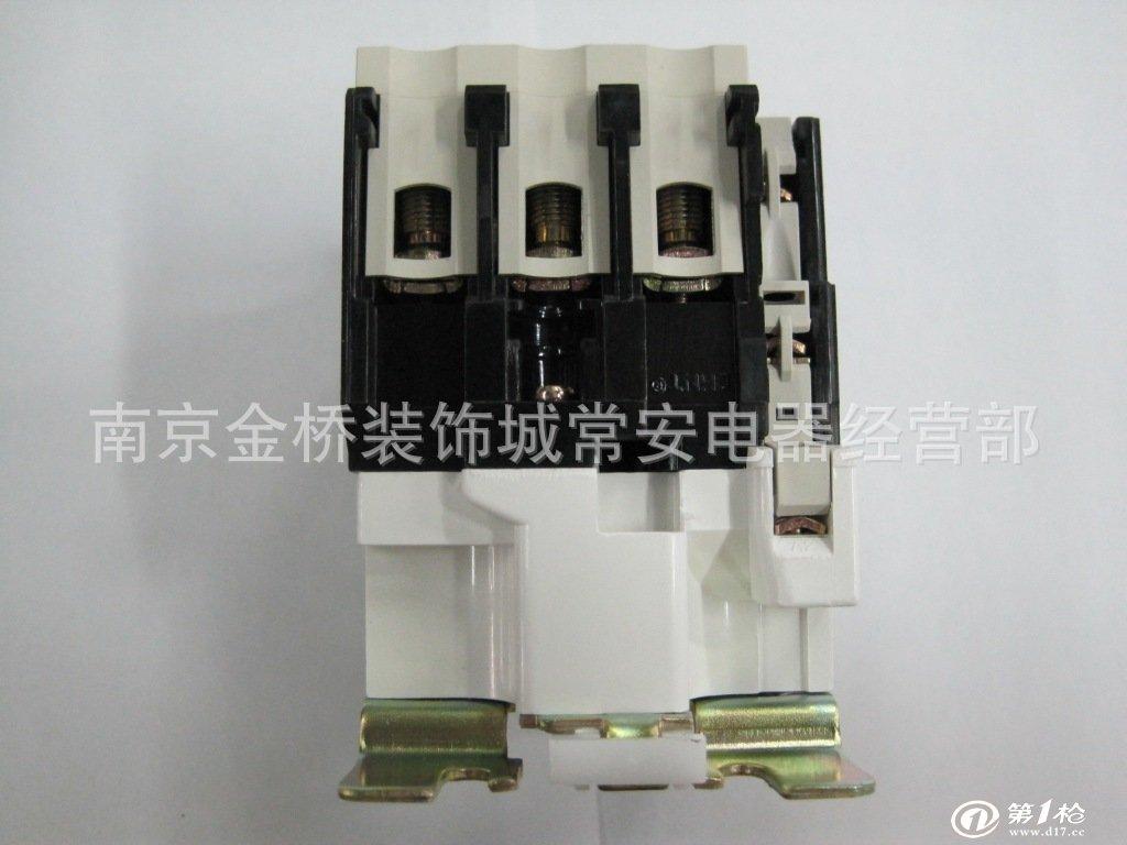 正泰交流接触器cjx2-5011