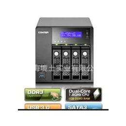 QNAP TS-459 Pro II网络存储器NAS TS-459Pro II威联通