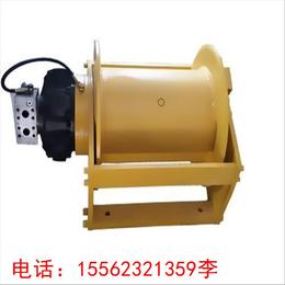 辽宁4-12钻机用液压绞车吊机用卷扬机用途图片