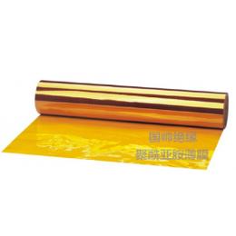 黄金薄膜 聚酰亚胺薄膜/亚胺薄膜带耐高温
