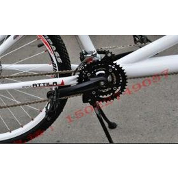 供应捷安特双人自行车变速山地自行车RTTILA品牌车