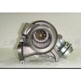 709836-5004S增压器