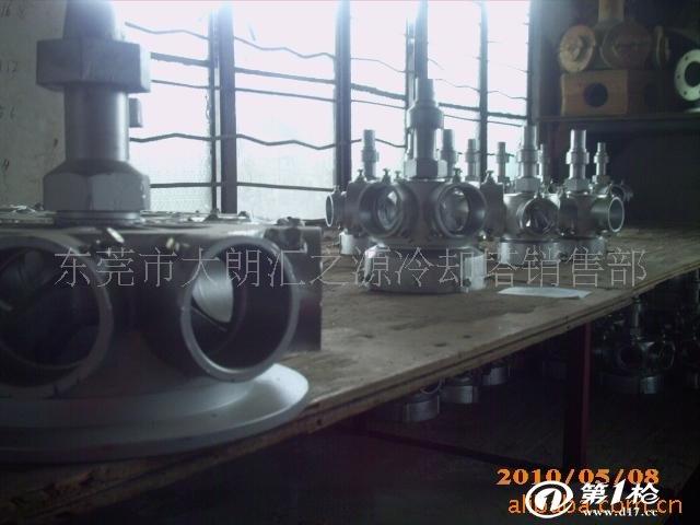 冷却塔转头加工 冷却塔配件厂家直销