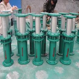 锅炉--双向套筒补偿器--热力套筒补偿器--架空式