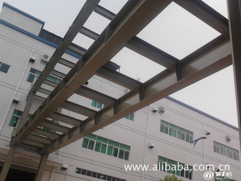 东莞钢结构桥梁加工