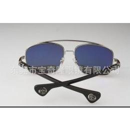 供应Chrome Hearts克罗心DB-MBD太阳镜/木腿偏光太阳镜