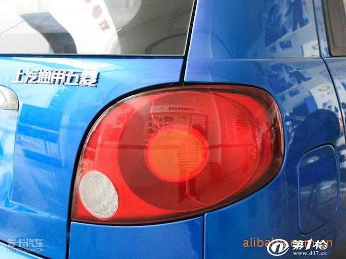 配件 车灯及灯泡 尾灯,倒车灯 批量供应上汽通用五菱雪佛兰spark乐驰