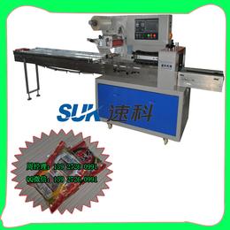 山东泡棉胶带包装机美纹纸包装机选速科SK-250D