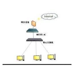 上网行为管理设备 网络流控设备 VPN设备 网络防火墙 上网审计