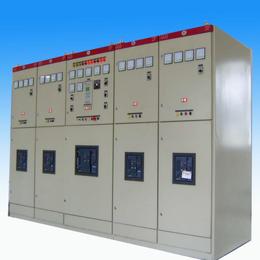 KYN28A-12金属铠装抽出式开关柜缩略图