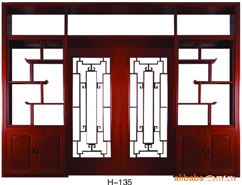 复合木门,博古架,窗套,隔断,踢脚线,壁橱,推拉门,工厂化装修等实木
