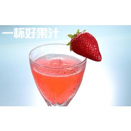 果之谷草莓汁  无添加 更健康缩略图