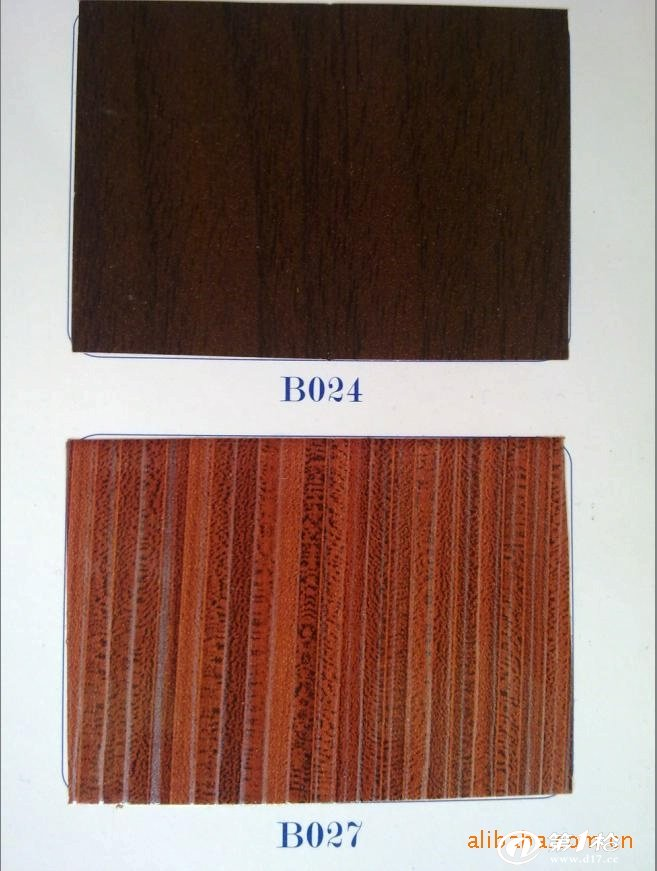 木纹膜的纹理有胡桃木,樱桃木,橡木,榉木,枫木,柚木,松木,檀香,花梨等