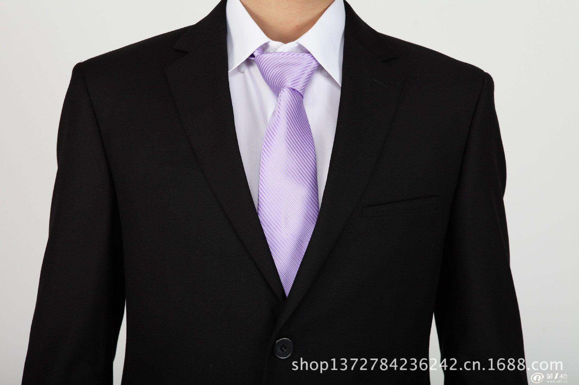 欧式西服 品牌服装