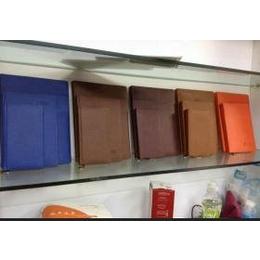 2014年精致变色革平装记事本