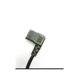 专供品字型电脑插头电脑尾插