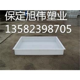 预制渠道板模具尺寸规格
