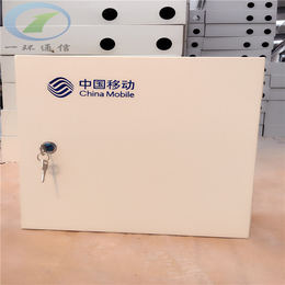 质量保证特价火热销售24芯冷轧板光纤分纤箱-一环通信大量批发