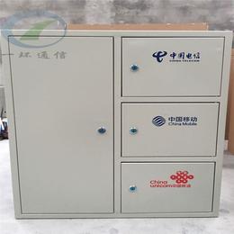 质量保证特价火热销售48芯三网合一配线箱-一环通信大量批发