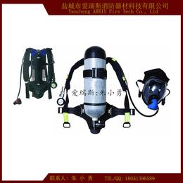消防空气呼吸器 自给正压式消防空气呼吸器