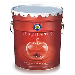 健康苹果漆 意大利艺术涂料-厚浆型拉毛漆