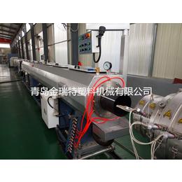 供应厂家直销HDPE大口径供水管材万博manbetx官网登录生产线