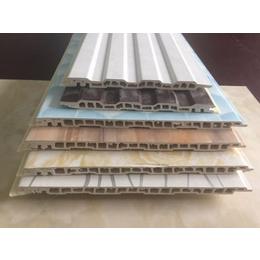 供应优质PVC木塑装饰墙板设备