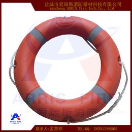 批发水上救援救生圈 船用救生圈