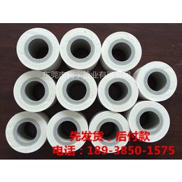 广州25乘50ppr保温热水管厂家柯宇不弯曲不变形抗老化