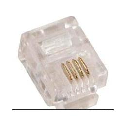 供应电话水晶头