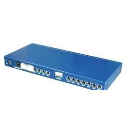 SECCN VPN防火墙G30D