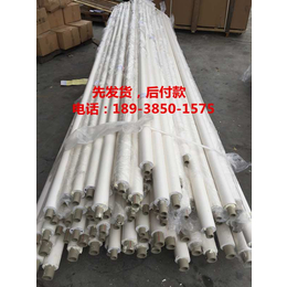 江西32乘50ppr保温热水管厂家柯宇不弯曲不变形抗老化