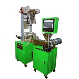 实验室吹膜机试验型吹膜机PE吹膜机塑胶吹膜机厂家