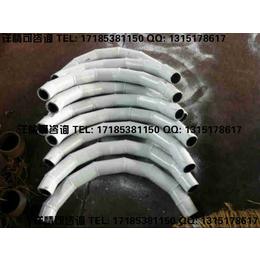 银矿石精选浆体输送用陶瓷复合管