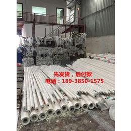 梅州32乘50ppr保温热水管厂家柯宇不弯曲不变形抗老化