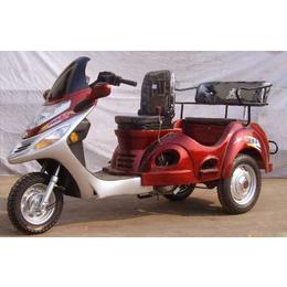 供应大阳三轮摩托车DY110ZK-A 助力三轮车 老年代步车