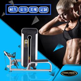 专业生产健身房专用低拉训练器 大型商用健身器材 健身器材