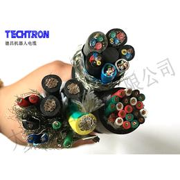 德昌线缆环保美标UL2586工业电缆控制电缆